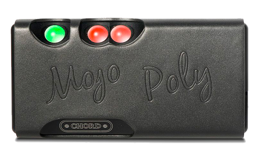 Chord Electronics MOJO POLY – SLEEVE CASE - 30834