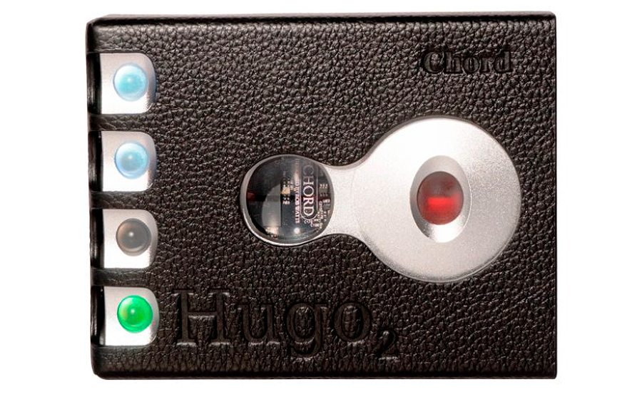 Chord Electronics HUGO 2 LEATHER CASE - 30835