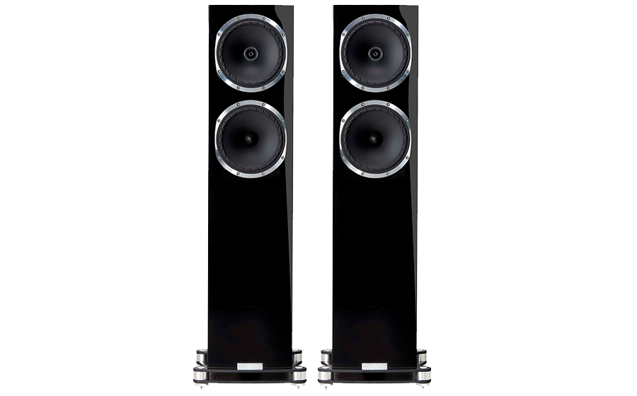 Fyne Audio F502SP - 30901