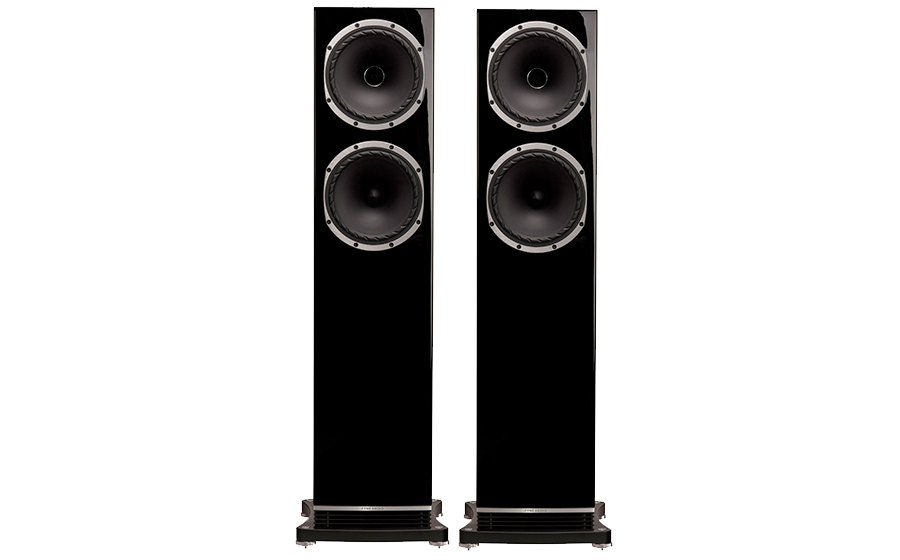 Fyne Audio F502 - 30903