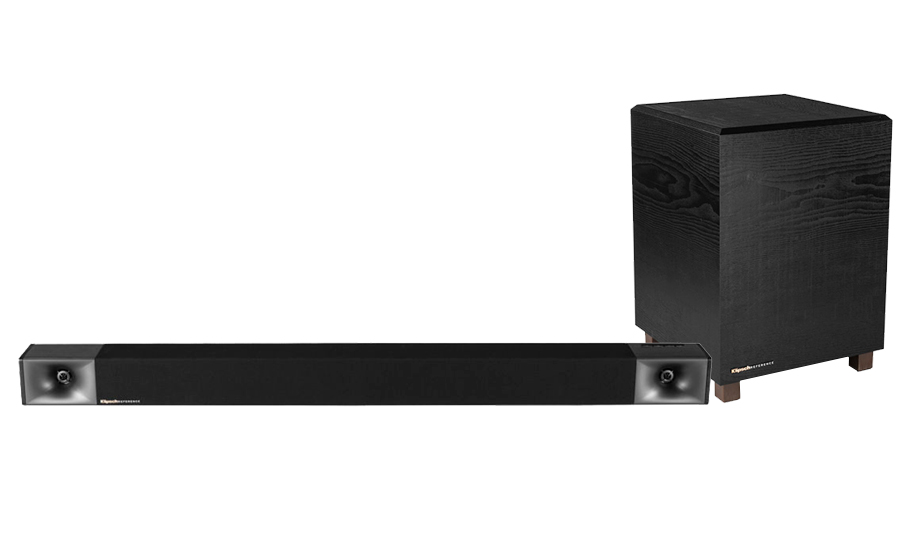 Klipsch BAR 40 SOUND BAR + WIRELESS SUBWOOFER - 32177