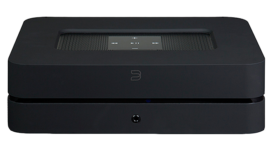 Bluesound NEW POWERNODE 2i - 32264