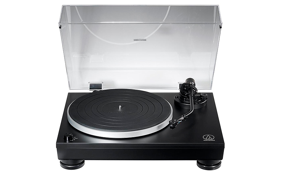 Audio-Technica AT-LP5X + AT-VM95EN - 32337
