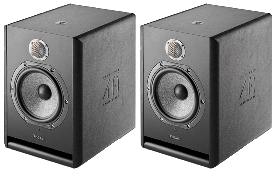 FOCAL Solo6 Be 40th - 32445