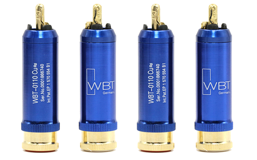 WBT WBT-0110Cu - 326