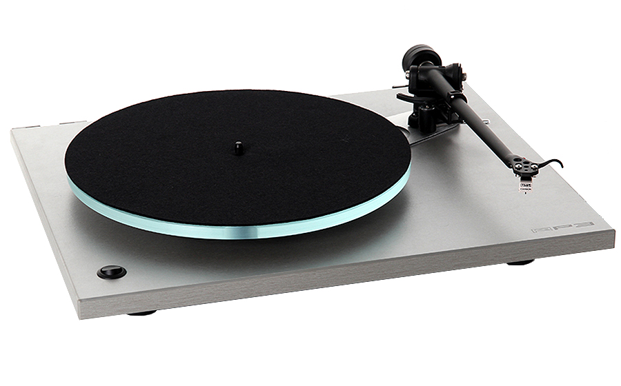 Rega RP3 Limited Edition Carbon + AT-OC9XSH - 32685