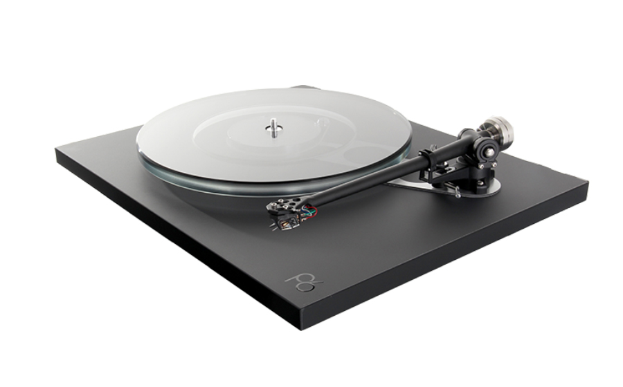 Rega Planar 6 + AT-OC9XEN - 32693
