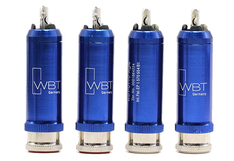 WBT WBT-0110AG - 327
