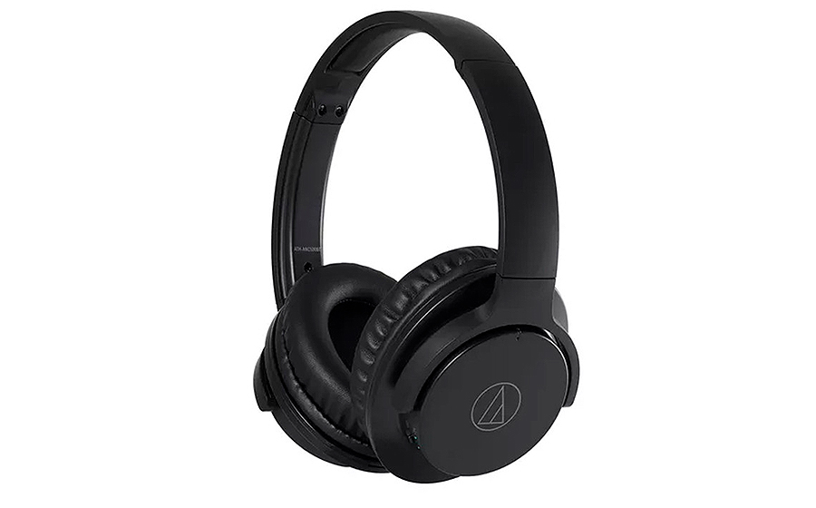 Audio-Technica ATH-ANC500BT - 32715