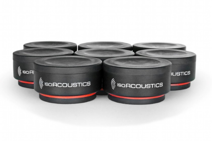 Isoacoustics ISO-PUCK MINI - 32816