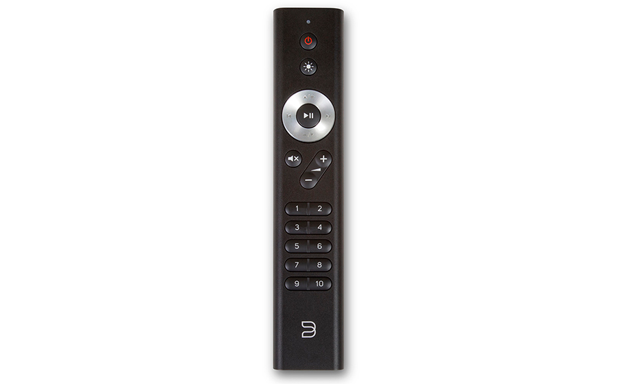 Bluesound RC1 Remote Control - 32868
