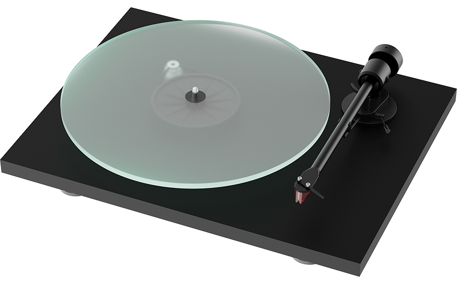 Pro-Ject T1 Special Edition - 32959