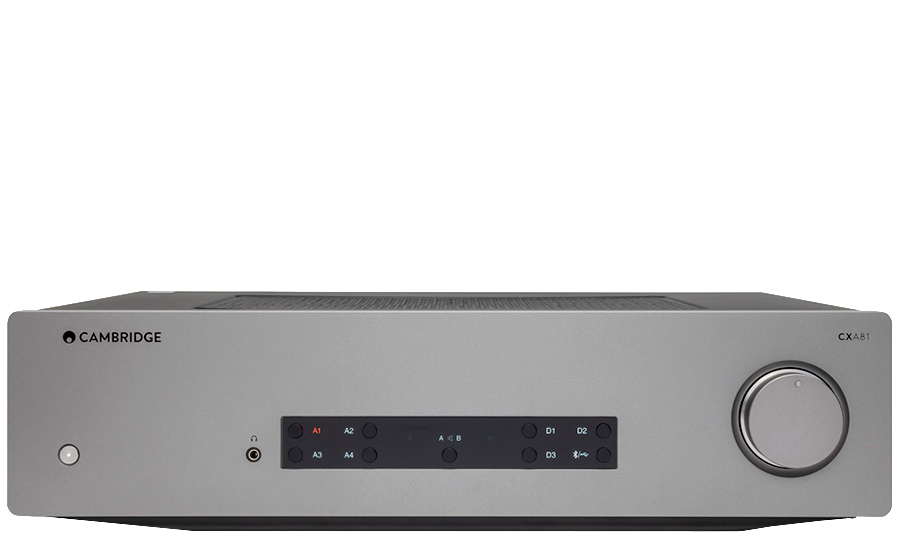 Cambridge Audio CXA81 - 33108
