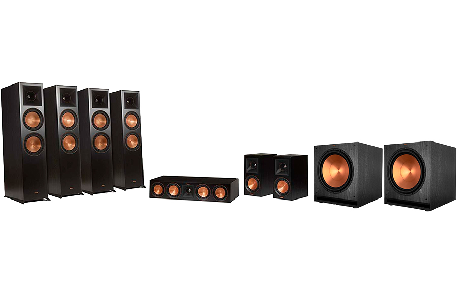 Klipsch RP-8060FA 7.2.4 DOLBY ATMOS - 33118