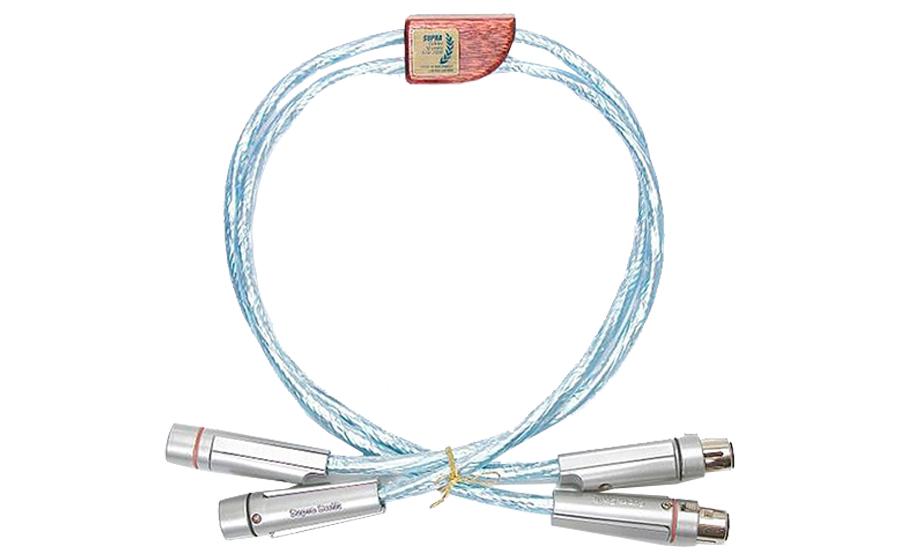 Supra Cables Sword-XLR  - 4115