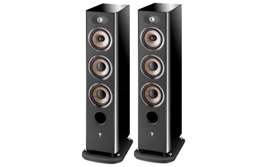 FOCAL Aria 926 + Rocket 11 - 41232