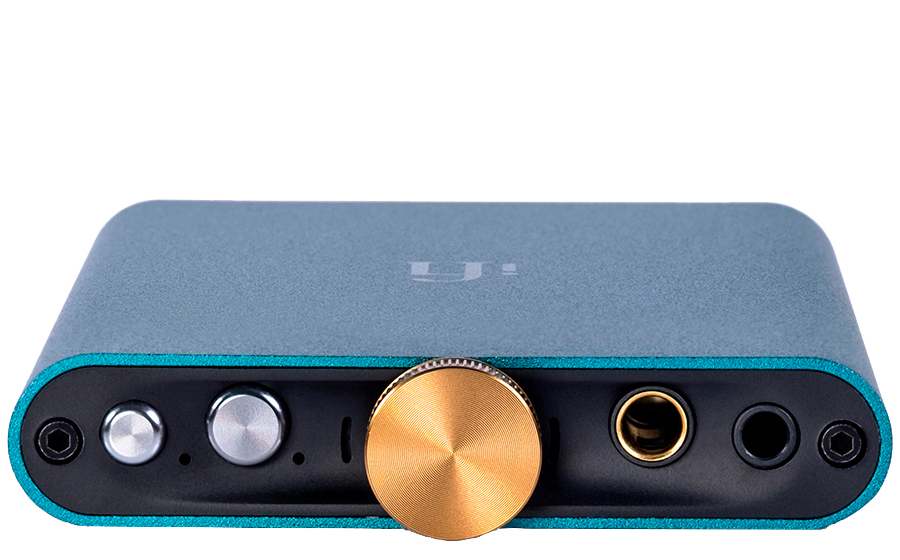 IFI Audio Hip-dac - 41278