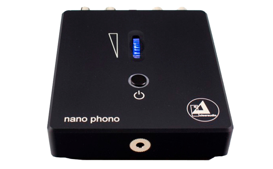 Clearaudio NANO PHONO V2 - 41422