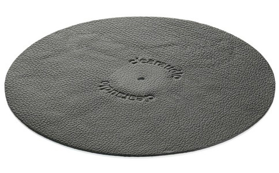 Clearaudio LEATHER MAT - 41468