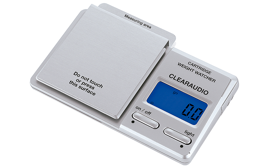 Clearaudio WEIGHT WATCHER TOUCH - 41481
