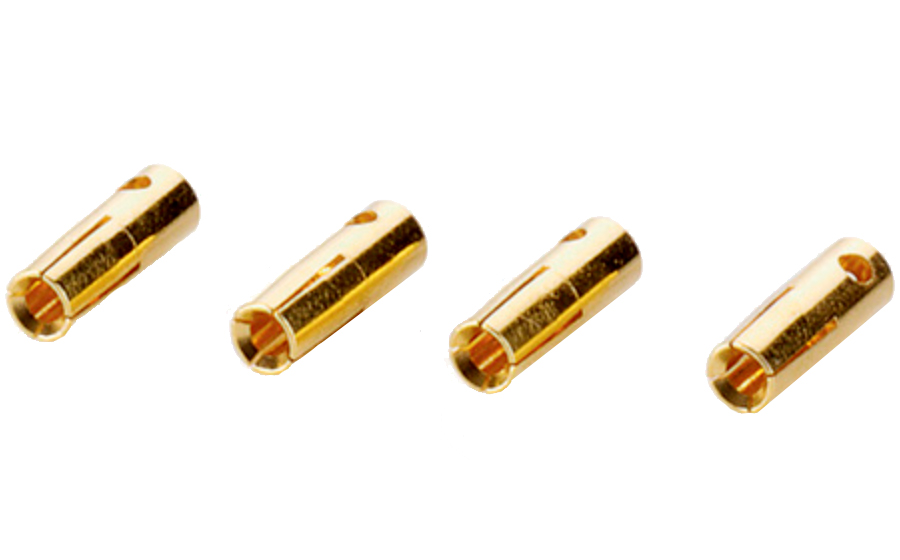 Clearaudio MPC - CARTRIDGE PINS - 41525