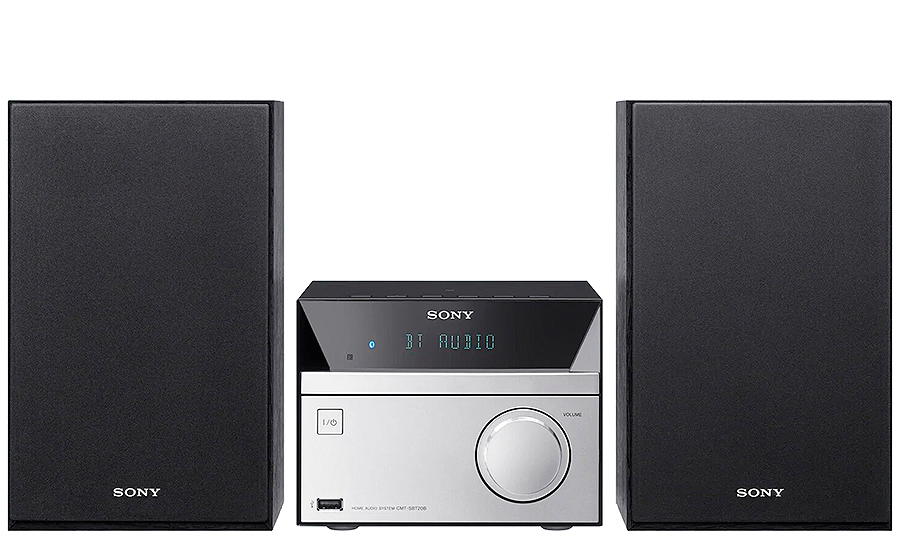 Sony CMT-SBT20  - 41658