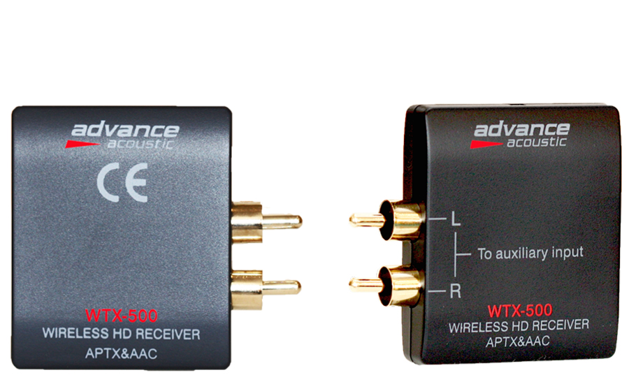 Advance Paris WTX-500 - 41800