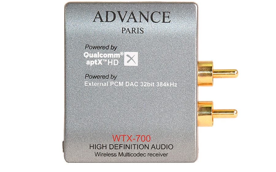 Advance Paris WTX-700 - 41801