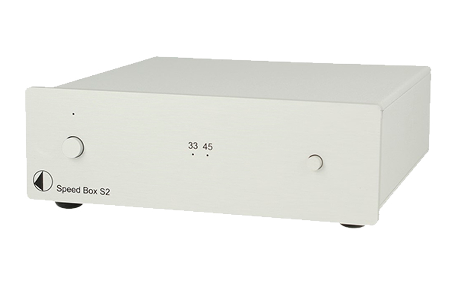 Pro-Ject Speed Box S2 - 41940