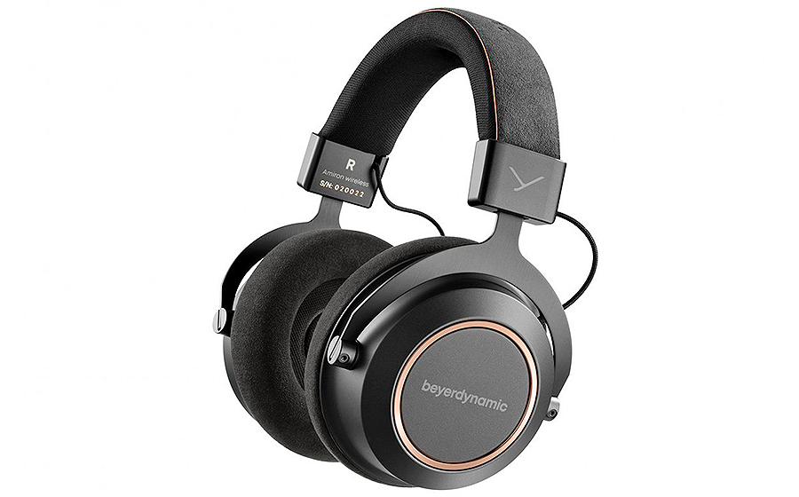 Beyerdynamic AMIRON WIRELESS COPPER - 42026