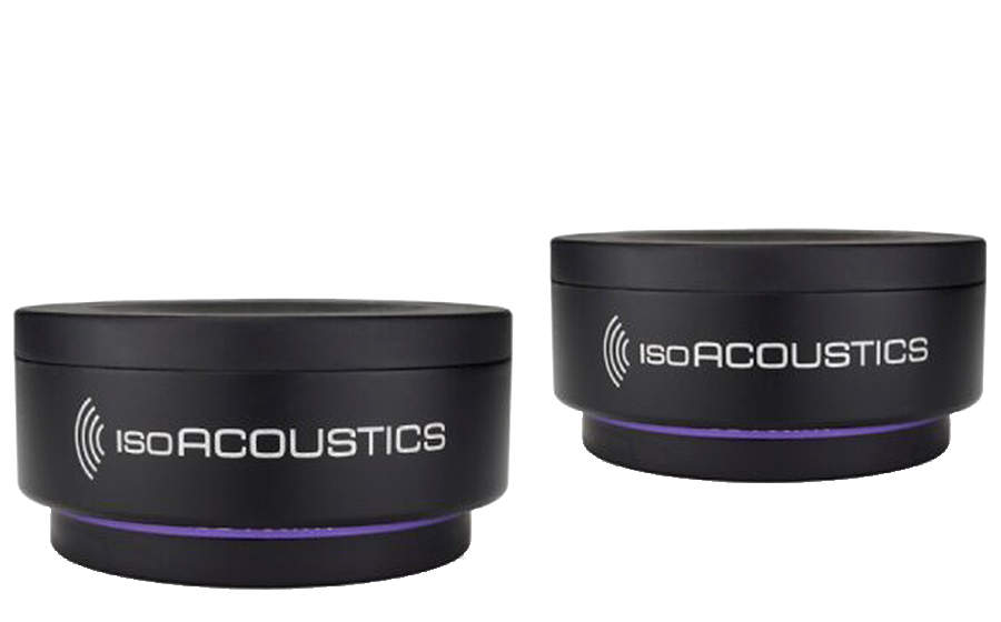 Isoacoustics ISO-PUCK 76 - 42095