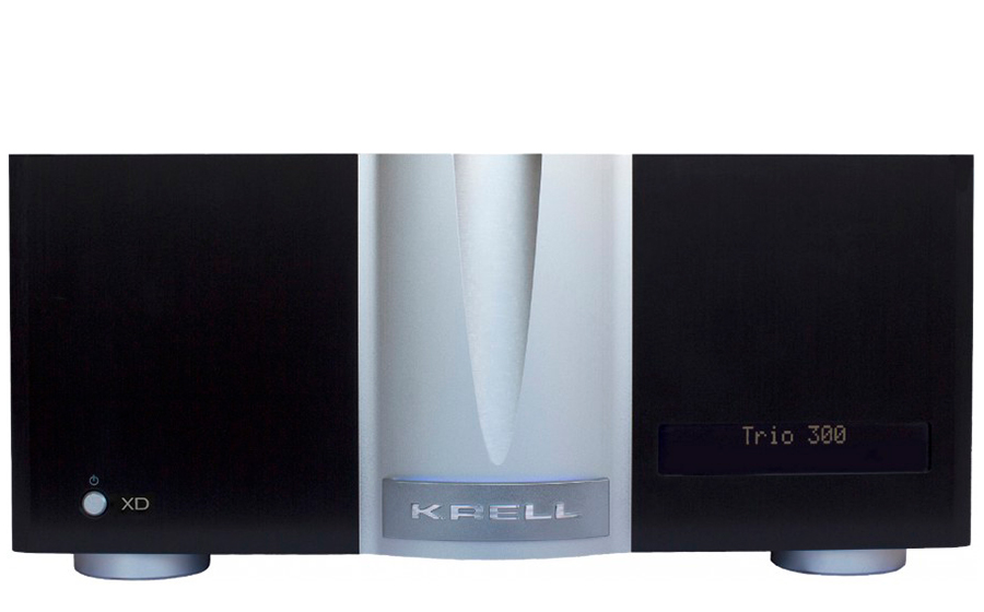 Krell Industries Trio 300 XD - 42148