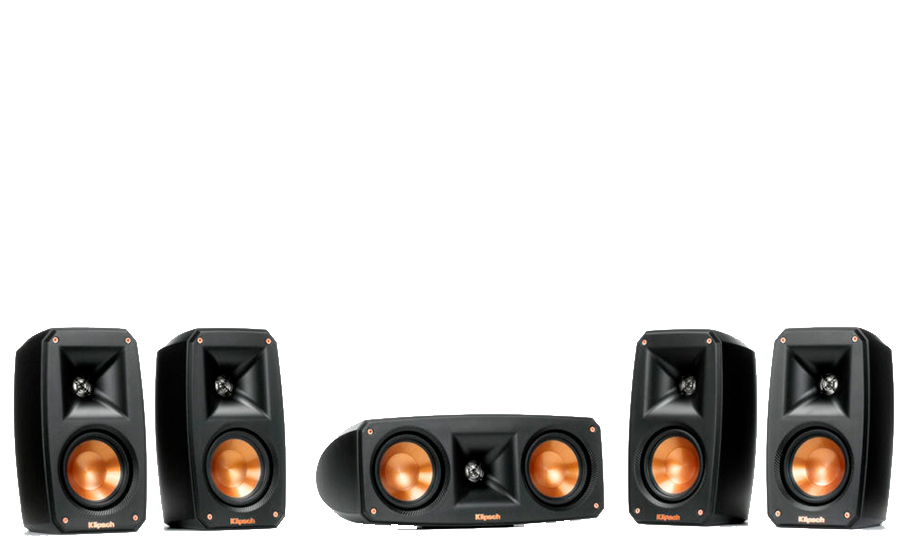 Klipsch THEATER PACK 5.0 - 42228