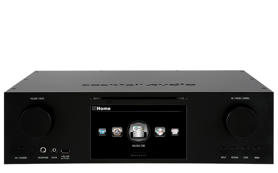 Cocktail Audio X45Pro - 42288