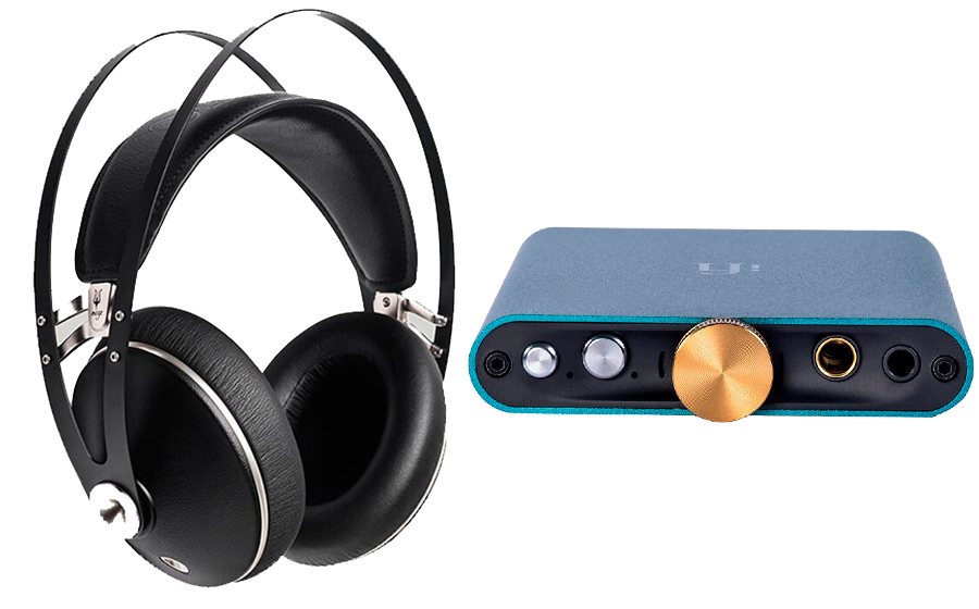 Meze Audio 99 Neo + Hip-dac - 42293