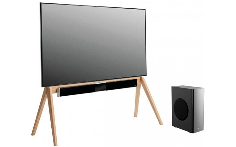 Vogels NEXT OP2 + SOUNDBAR - 42354