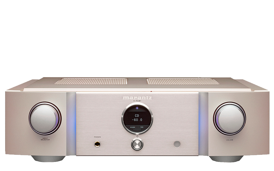 Marantz PM-KI Ruby - 42460