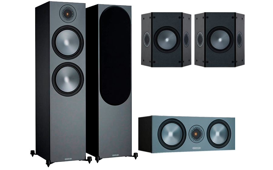 Monitor Audio Bronze 500 AV - 42506