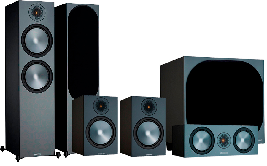 Monitor Audio Bronze 500 AV Power 2 - 42509