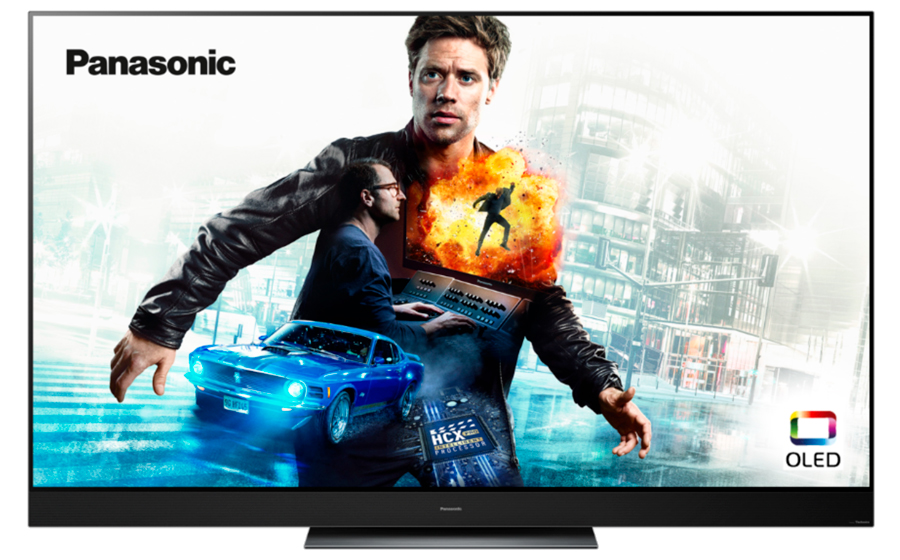 Panasonic TX-55HZ2000E - 42559