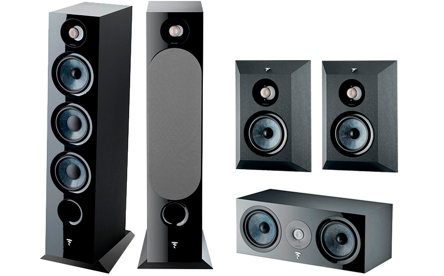 FOCAL Chora 826 Surround - 42580
