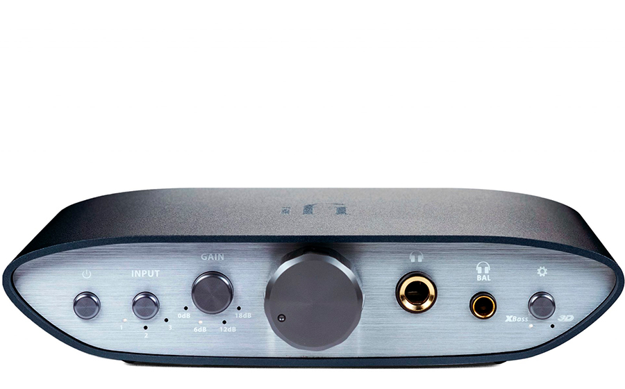 IFI Audio ZEN CAN SE - 42714