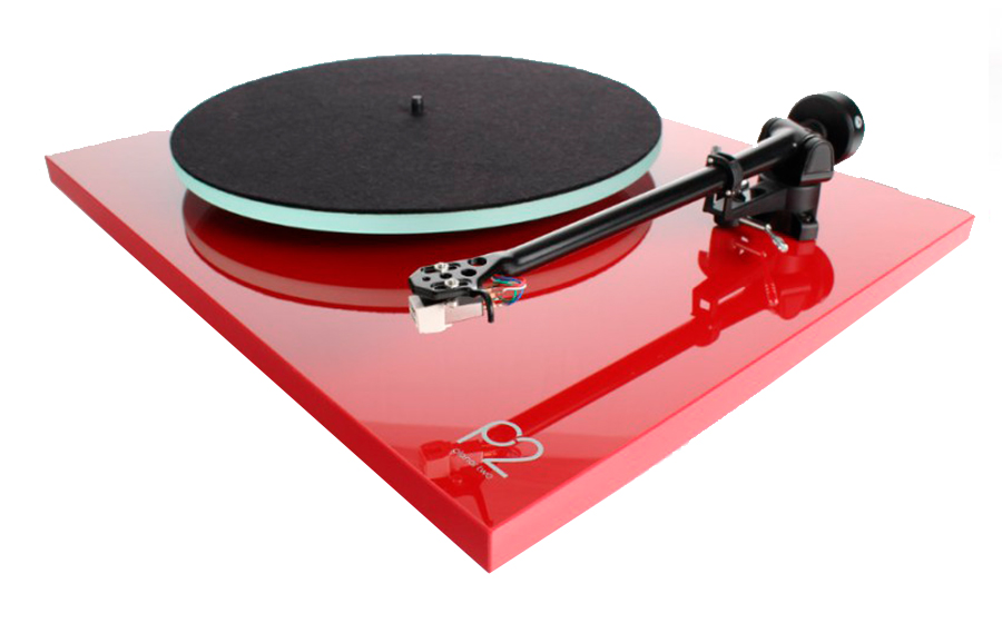 Rega Planar 2 + AT-VM95ML - 43027
