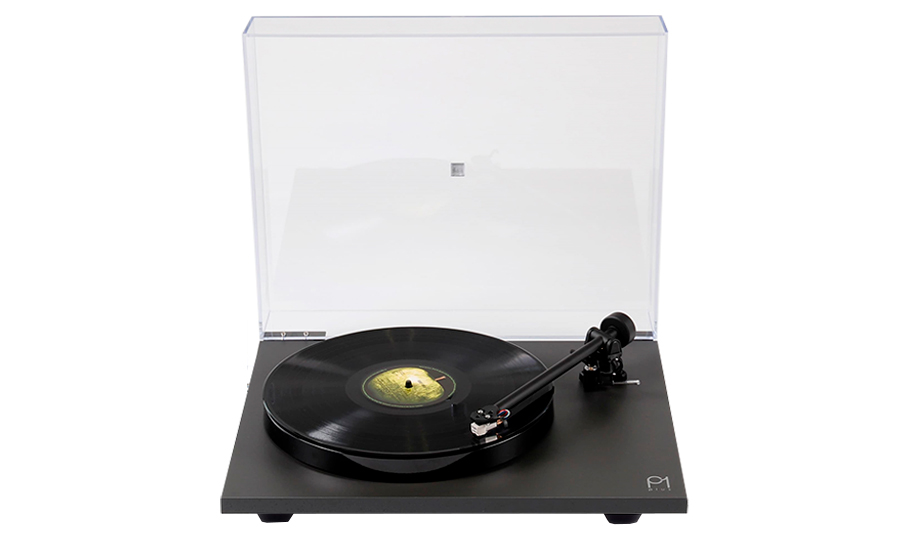 Rega Planar 1 PLUS + 2M Red - 43049