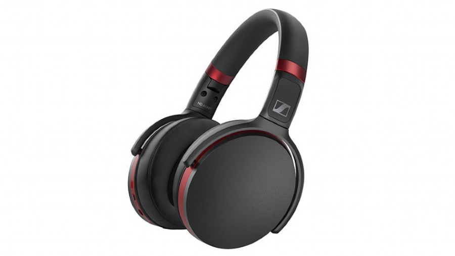 Sennheiser HD 458BT - 43066