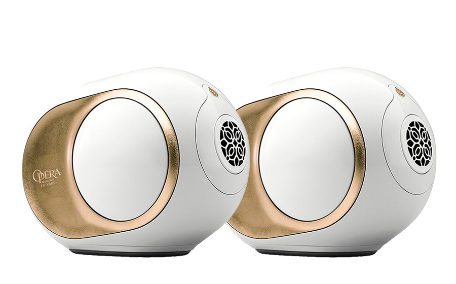 Devialet PHANTOM II 98 DB OPÉRA DE PARIS PACK 2 - 43077