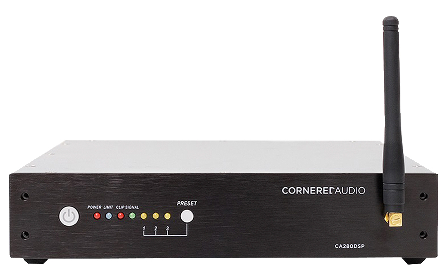 Cornered Audio CA280DSP - 43111