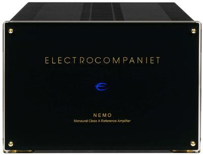 Electrocompaniet Nemo Reference - 432