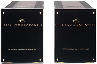 Electrocompaniet AW-180-M (Par) - 433