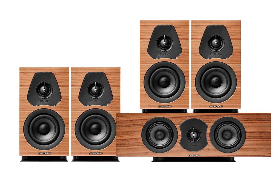 Sonus-Faber LUMINA I + CENTER I - 43493